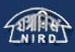 Notification, details and application form for the posts of Assistant and Associate Professor on Direct Recruitment in NATIONAL INSTITUTE OF RURAL DEVELOPMENT & PANCHAYATI RAJ