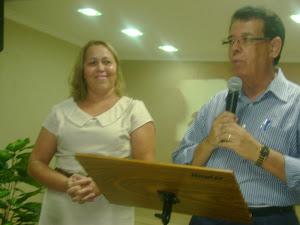 Jack e Pastor Alaor