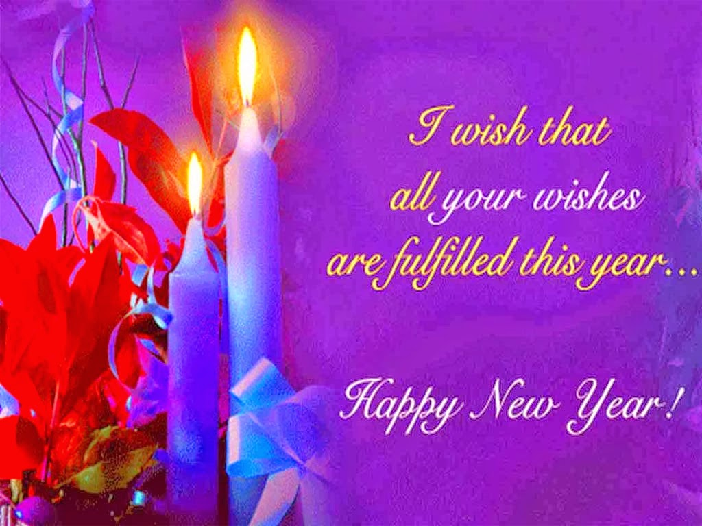 Happy New Year 2014 Wishes Cards Free 4