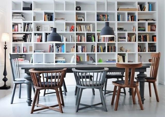 chaises de designer