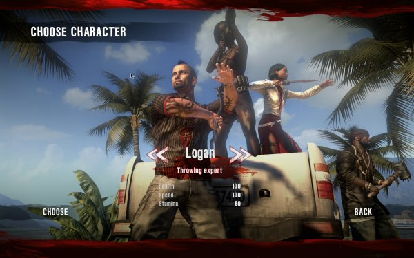 Do Kicks Count as Hand to Hand? - Dead Island: Riptide ...