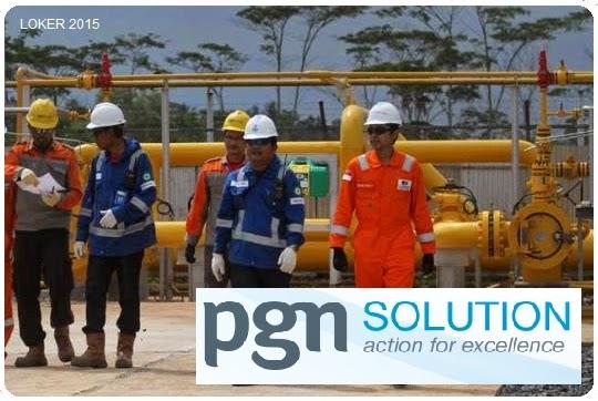 Loker PGN 2015, Info kerja BUMN, Lowongan PGN