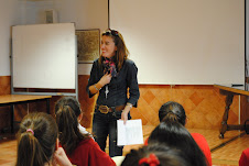 Curso de afectividad 12 abril GRANADA- Monaita
