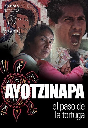 43 Jovens de Ayotzinapa - Legendada Torrent Download   720p