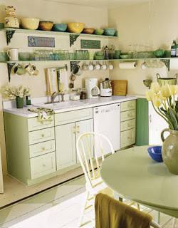 Modernize your kitchen without remodeling