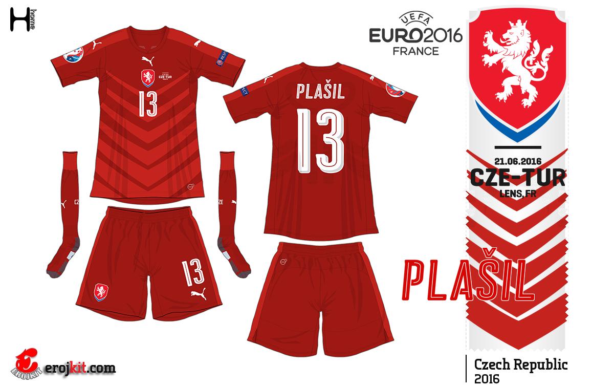 1dfab9febd Usou seus dois uniformes feitos pela Puma em suas partidas