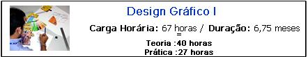 DESIGN GRÁFICO-NÍVEL I