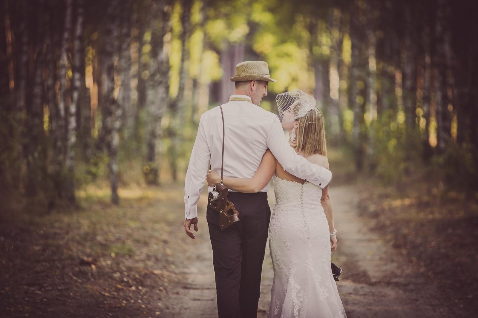 Soutache ślubny