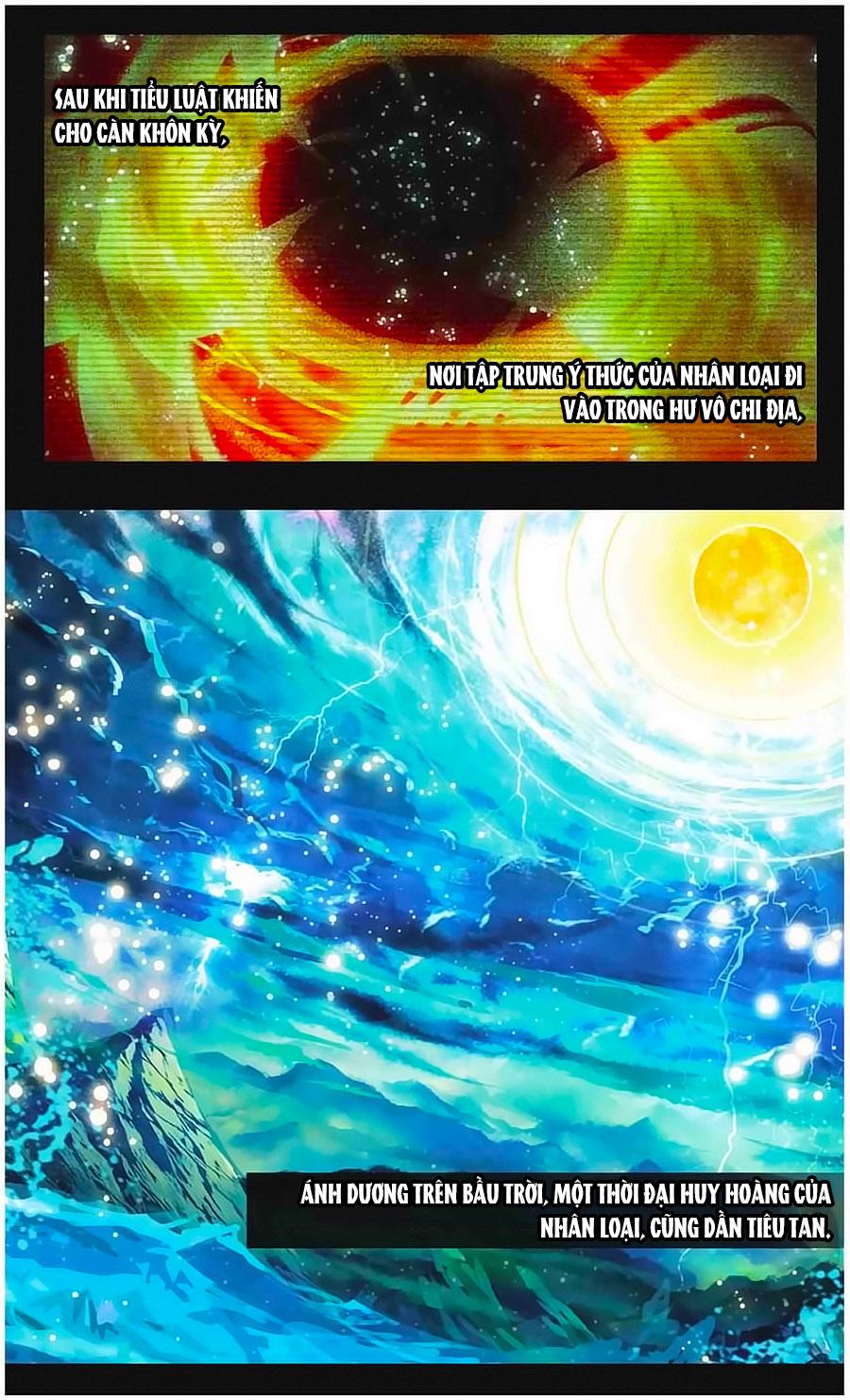 Thiên Hành Thiết Sự chap 71 page 3 - IZTruyenTranh.com