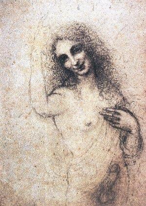 Leonardo'da Cinsellik