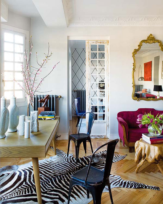 Oh by the way may 2012 - Decorar casa estilo vintage ...