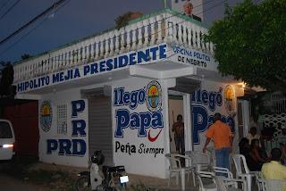 """Movimiento """"Negrito con Papá"""" inaugura local"""