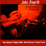 John D'earthRestoration Comedy .