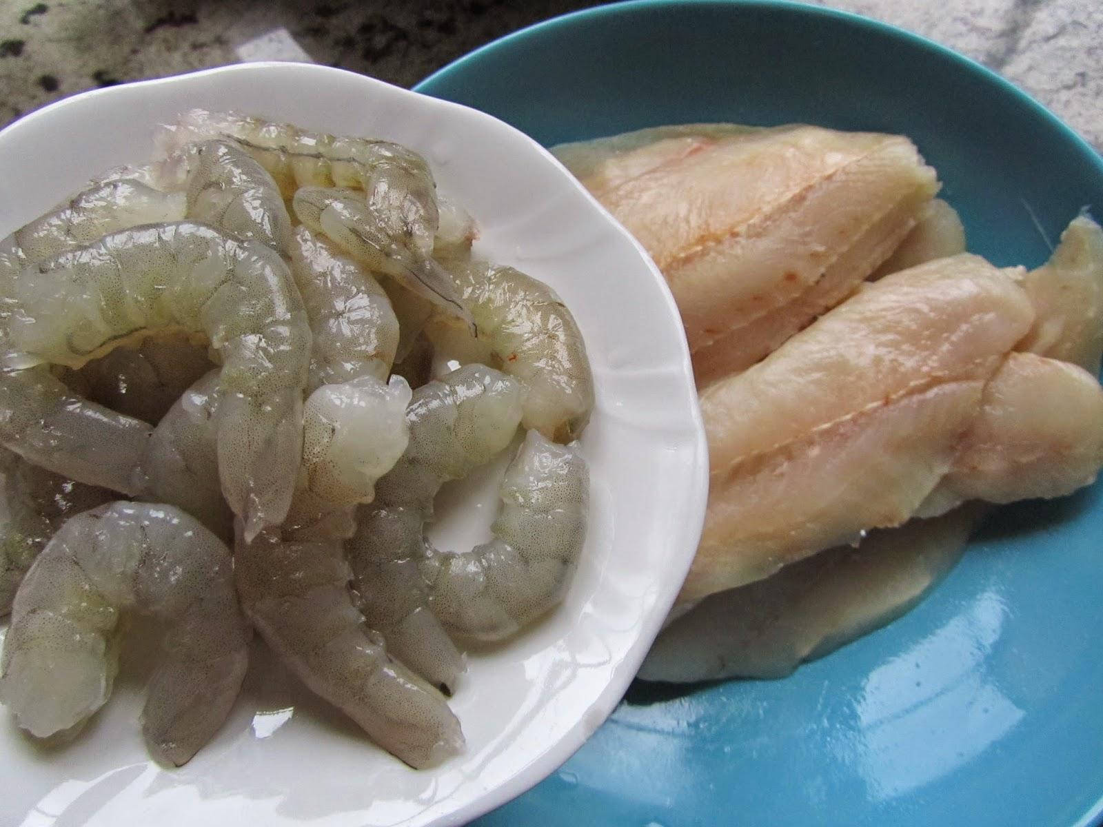 Canelones de merluza y langostinos for Cocinar filetes de merluza