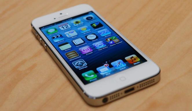 Home / Ponsel / Spesifikasi iPhone 5, Harga Mahal Banyak Peminat