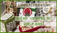 Blog Hop Süßes im Advent