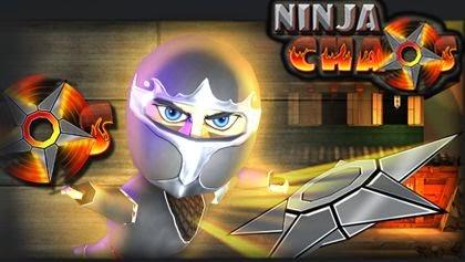 Ninja Chaos v1.2 APK Mod [Unlimited Coins]