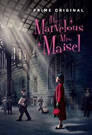 The Marvelous Mrs. Maisel Temporada 2