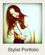 Stylist Portfolio
