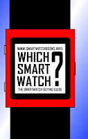 Which Smart Watch?