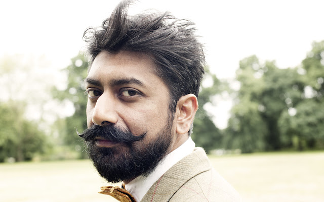 Talvin Singh Matharu