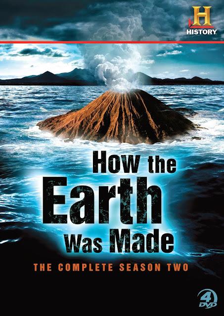 Lịch Sử Hình Thành Trái Đất (thuyết minh)