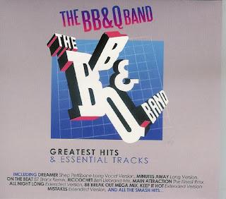 BB Q Band Genie