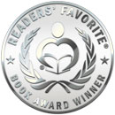 READERS' FAVORITES BOOK AWARDS 2016