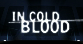 In Cold Blood Playstation title