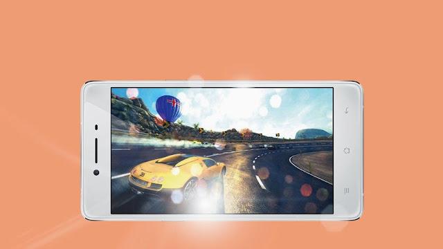 Oppo R7 dan R7 Plus resmi diperkenalkan, dibekali spesifikasi yang hampir sama persis