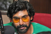 Rana photos at Red Fm-thumbnail-9