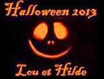 Challenge Halloween 2013