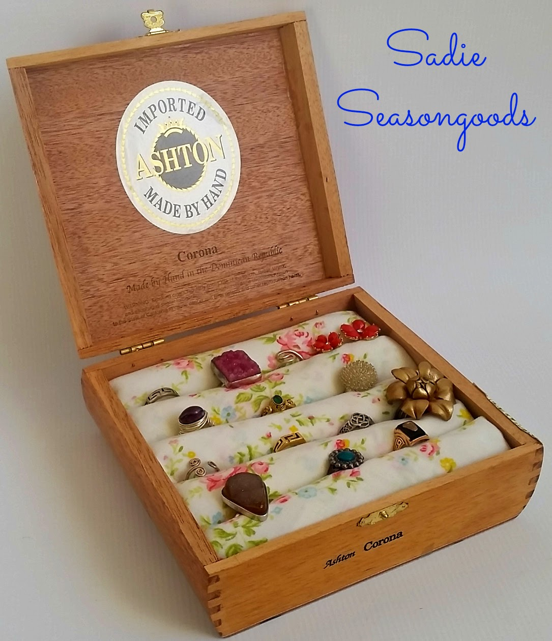 http://www.sadieseasongoods.com/smoke-rings-cigar-box-ring-holder/