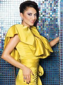 ДесиСлава е злобна и завижда на Софи Маринова, че я победи на Евровизия.