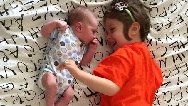 Baby Z!