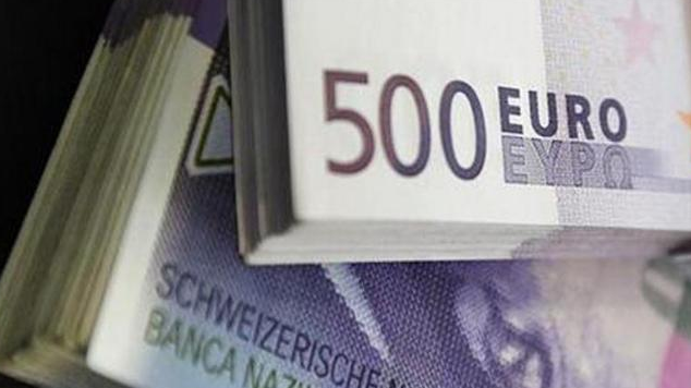 Taukah Anda Ternyata Uang Kertas EURO di Negara Eropa Semua Sama