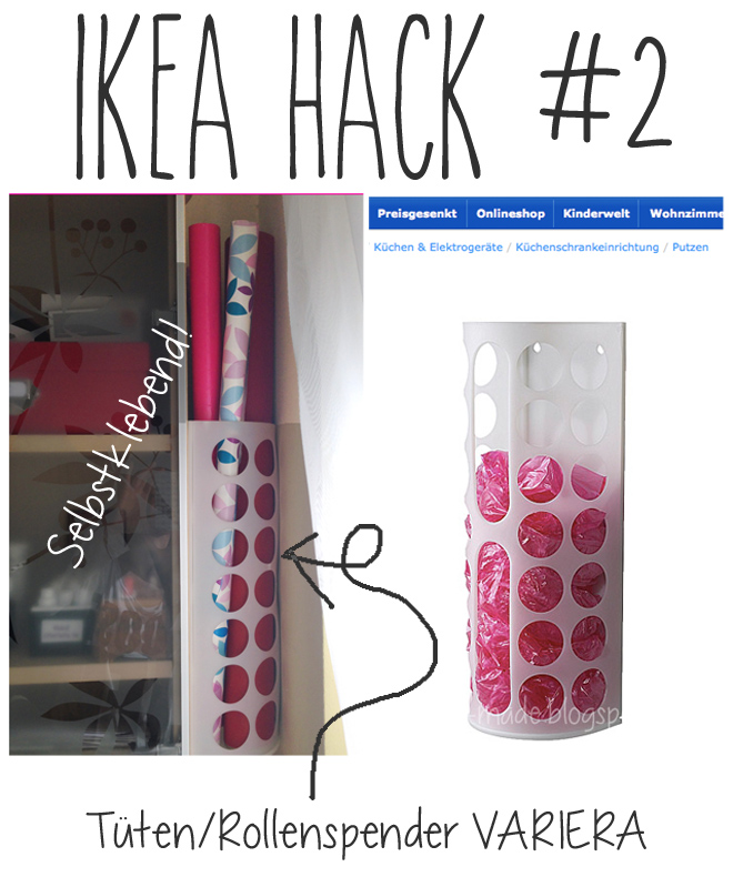 mamimade: Home Improvement - Ikea Hacks