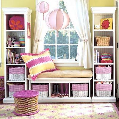 lindas ventanas con asiento ideas para decorar dise ar. Black Bedroom Furniture Sets. Home Design Ideas