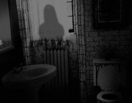 Image do jogo de terror a casa 1