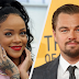 Rihanna & Leo DiCaprio Caught Making Out at a Private Party