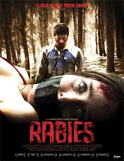 Kalevet (Rabies) (Rabia asesina) (2010)