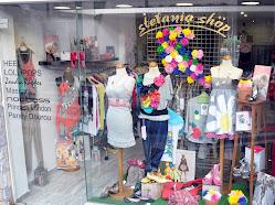 Stefania Shop