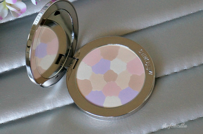 Guerlain Les Tenders Spring 2015 Makeup Collection, Meteorites Compact 3 Medium and Kiss Kiss Rosy Silk, Review, Swatch