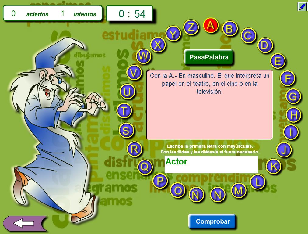 http://www.primerodecarlos.com/TERCERO_PRIMARIA/abril/Unidad10/cono/actividades/profesiones.swf