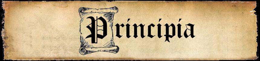 Principia