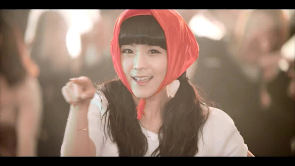 Crayon Pop Soyul Uh Ee