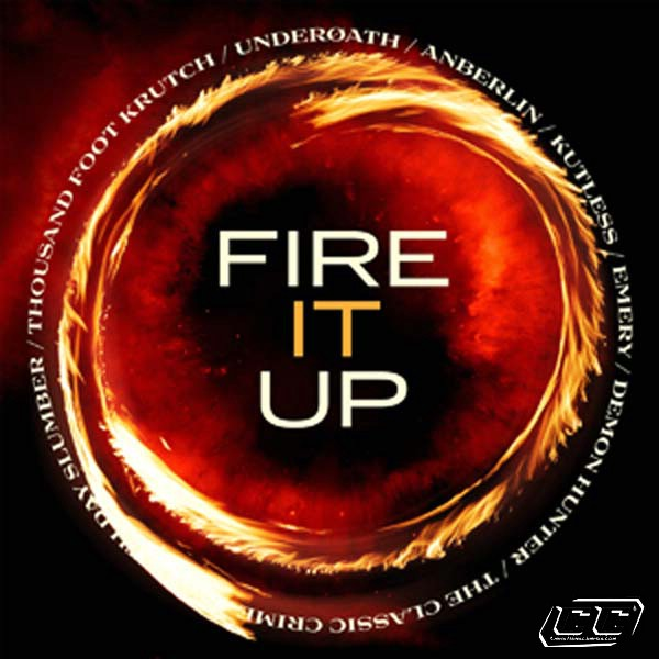 Various Artists - Fire it Up 2011 English Christian songs collection download