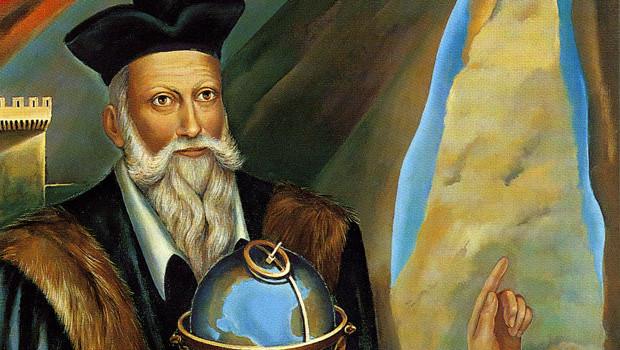 1979 Nostradamus Film Examines Predictions Leading To World War 3