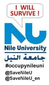 #occupynileu