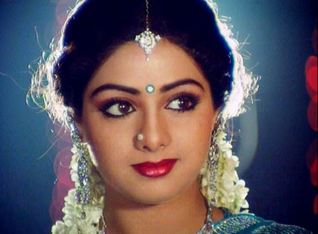 sridevi new movie